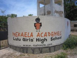 Mekaela Academies, Lulu Girls