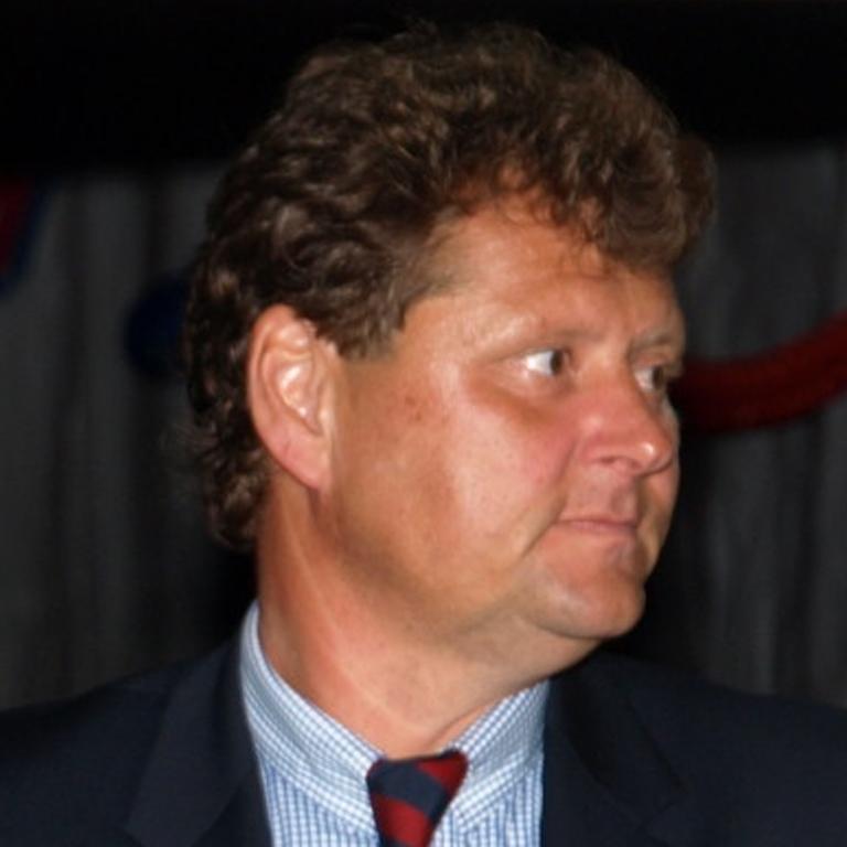 Stefan Wentzel